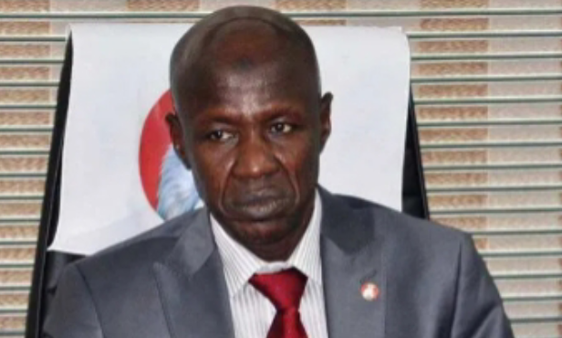 I will now defend myself publicly - Magu 1