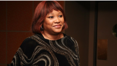Photo of Zindzi Mandela dies at 59