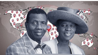 Photo of My wife still cooks my meals and serves me after 50 years -Pastor Adeboye