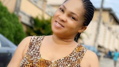 Photo of Child Abuse: Women are wicked – Actress, Regina Chukwu