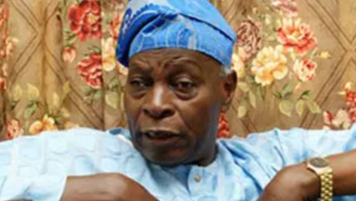 Photo of Yoruba land has been the glue that holds Nigeria – Olu Falae