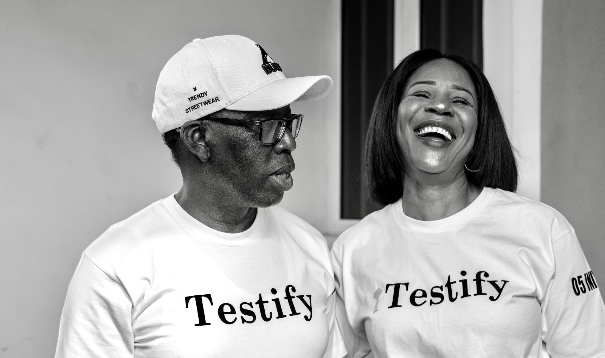 Covid-19: Okowa, Wife and Daughter test negative 1