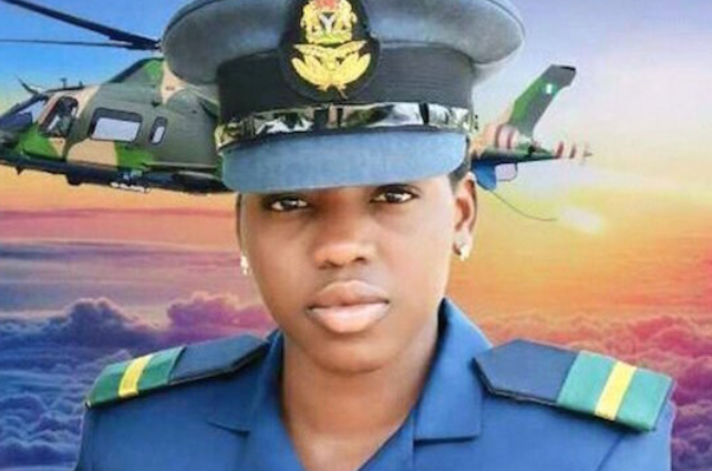 Flying Officer Arotile to be laid to rest on Thursday, 23rd July. 1
