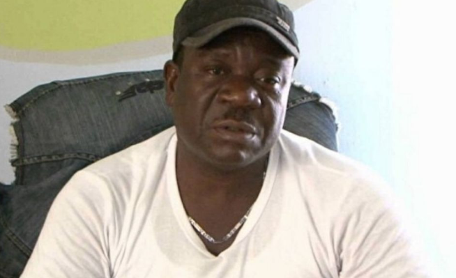If not for God, I would have been a story, Mr Ibu shares story of how he was poisoned several times 3