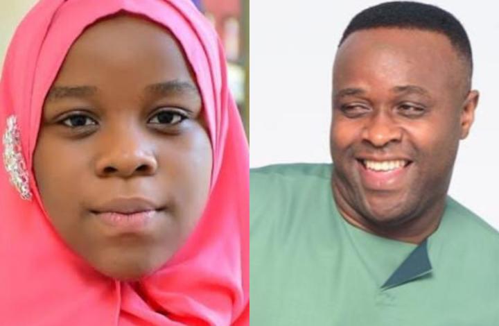 Actor, Femi Adebayo celebrates daughter as she turns 15 1