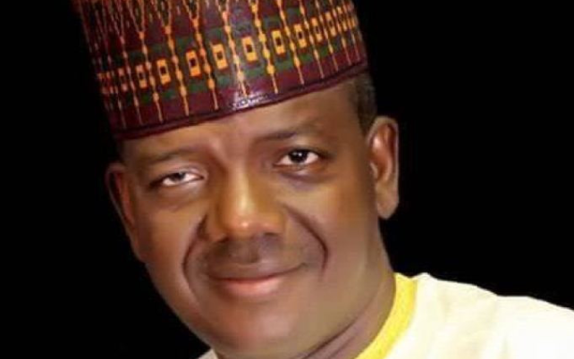 Politicians exploiting insecurity for political gains - Gov. Matawalle 1