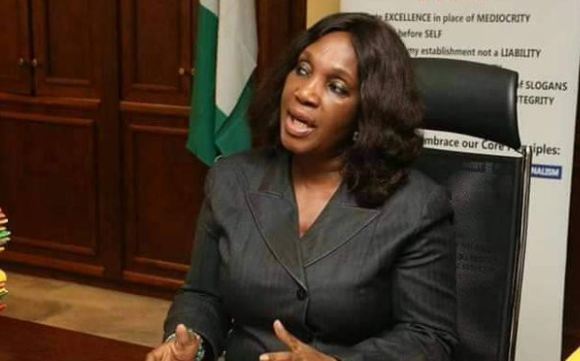 Three groups are responsible for the Corruption in NDDC - former NDDC Acting MD, Joy Nunieh 1