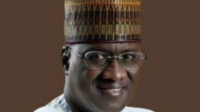 Photo of Atiku's associate and former Adamawa state governorship candidate, Modibbo dies at 63