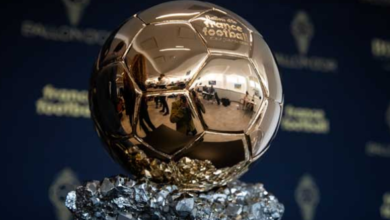 Photo of 2020 Ballon D'or cancelled due to Coronavirus
