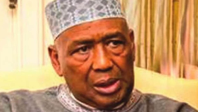 Photo of Buhari's close ally, Funtua is dead