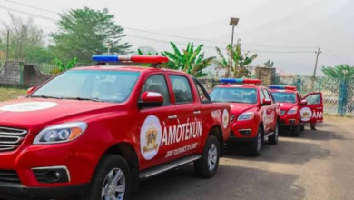 Photo of Amotekun: We will deploy Supernatural Powers to secure Lives and Properties – Ekiti Commandant