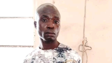 Photo of 31-year-old sentenced to 9 years in prison for defiling 7-year-old in Edo State