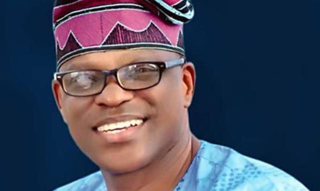 Ondo  Election: Eyitayo Jegede emerges PDP Gubernatorial Candidate 1