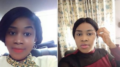 Photo of Oyo State Corps member dies after allegedly being poisoned by man she turned down