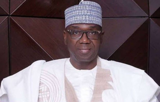 Kwara State Governor, Abdulrazaq loses Father at 93. 1