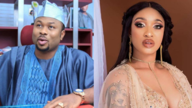 Photo of I have forgiven my ex-husband for my Son's sake – Tonto Dike