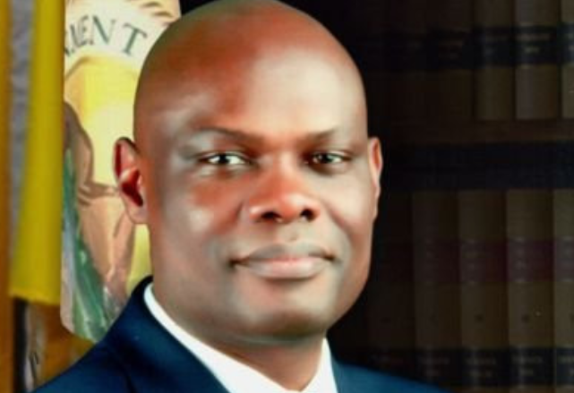 Ekiti State Attorney-General, Fapohunda tests positive for Covid-19 1
