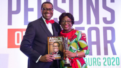 Photo of I will marry you 36 times over – Akinwummi Adesina celebrates Wife on their 36th anniversary