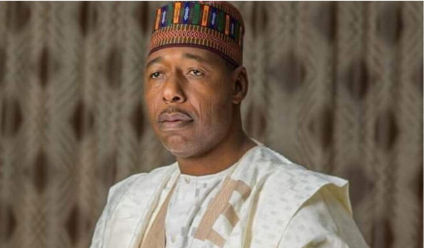 You say there is no Boko Haram then who attacked us - Zulum questions Nigerian Army 1