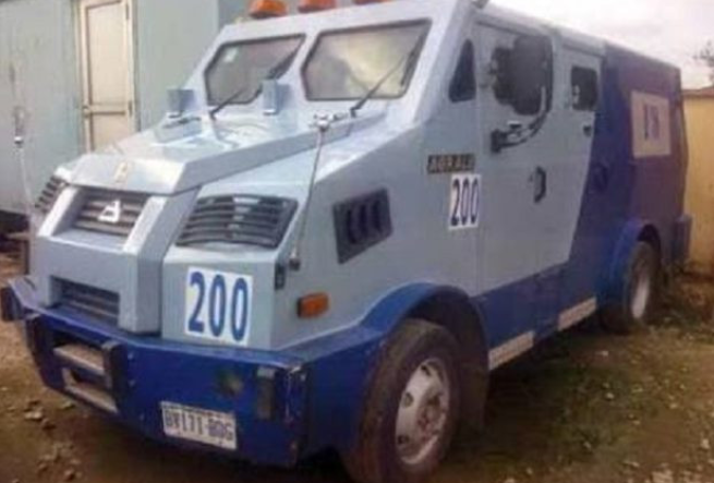 Four Police Officers Killed after attack on Bullion Van in Ebonyi. 1