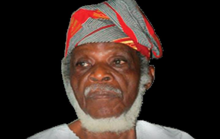 Senator Ayo Fasanmi dies at 94 1
