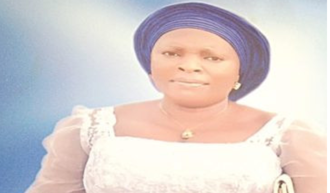 Nigerian Woman in search of a child for eighteen years dies three days after welcoming a set of twins. 1