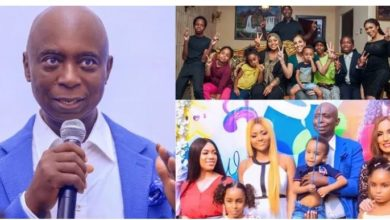 Photo of I married Regina Daniels & my other wives as virgins – Ned Nwoko