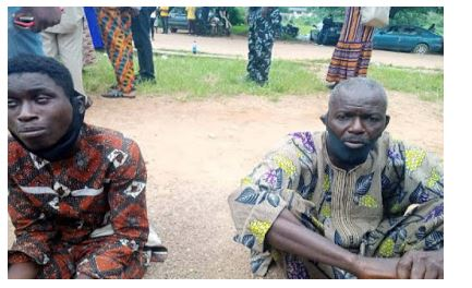 Akinyele killings: 50-year-old herbalist gives me N500 anytime I kill victims for him 3