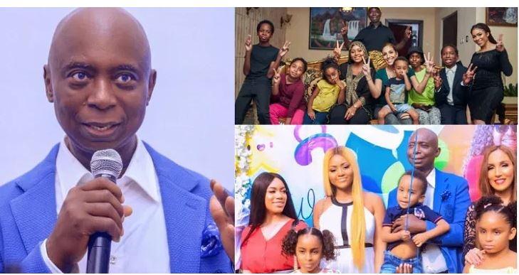 I married Regina Daniels & my other wives as virgins – Ned Nwoko 1