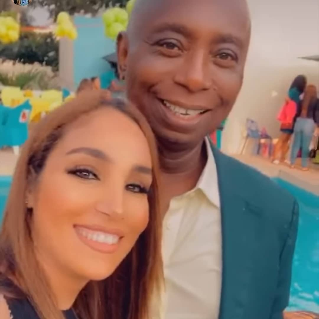 Ned Nwoko and his Moroccan Wife, Laila celebrate their son as he turns three (Photos) 8