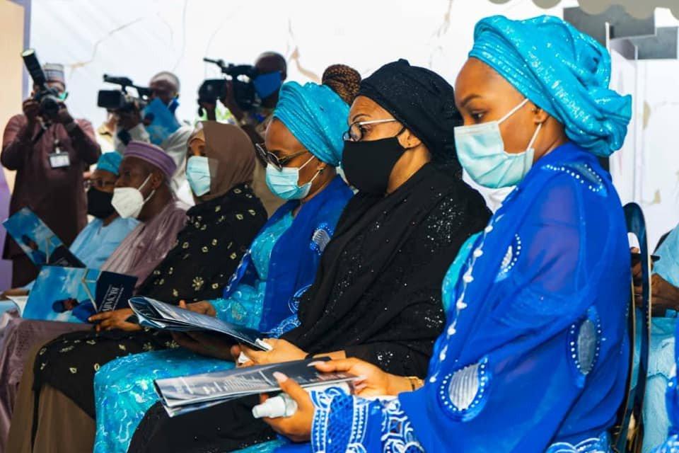 Family and Friends gather for the 40th day Fidau prayer of late Senator Ajimobi (photos) 9