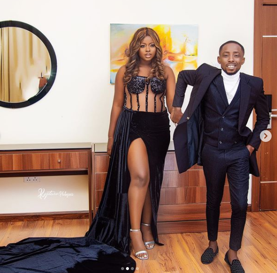 Rapper, Erigga set to wed his partner, Morenike (Photos) 7