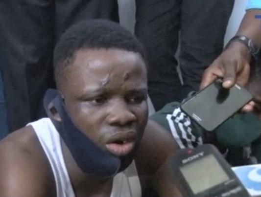 #JusticeforUwa: Suspects say they were paid N1m to kill UNIBEN Undergraduate, Vera Omozuwa 9