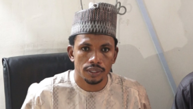 Photo of Senator Abbo fined N50m for assaulting woman in a sex toy shop