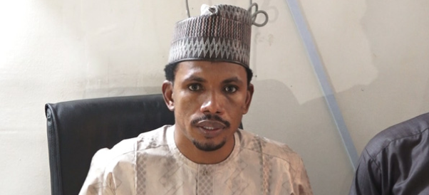 Senator Abbo fined N50m for assaulting woman in a sex toy shop 1