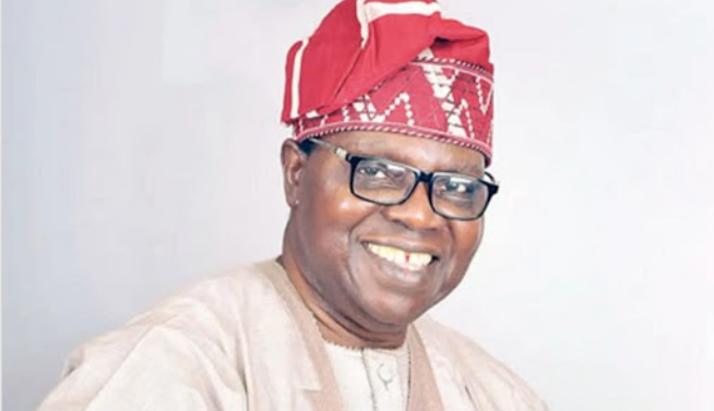 """""""It is only a foolish old Man that will marry a young Lady"""" - Ebenezer Obey 1"""