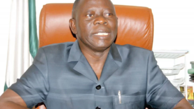 "Photo of ""In life, you win some, you lose some""- Oshiomole breaks his silence after Edo governorship election"