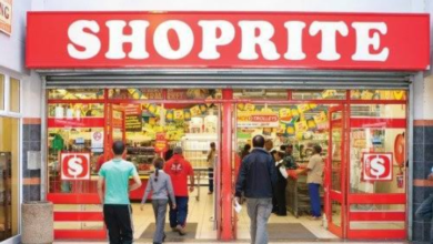 Photo of Shoprite to leave Nigeria after 15 years