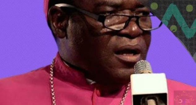 If an Igbo man becomes president he would be killed or overthrown - Bishop Udeh shares Spiritual revelation 1