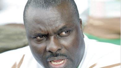 Photo of Ibori denies receiving any contract from NDDC