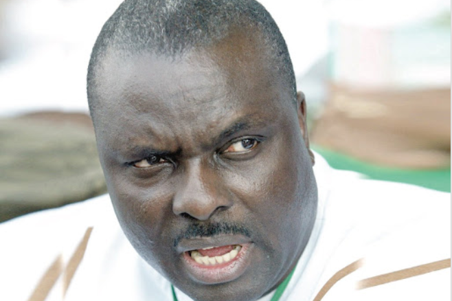 Ibori denies receiving any contract from NDDC 1