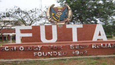 Photo of FUTA suspends final year Student for hacking into Premium Times website