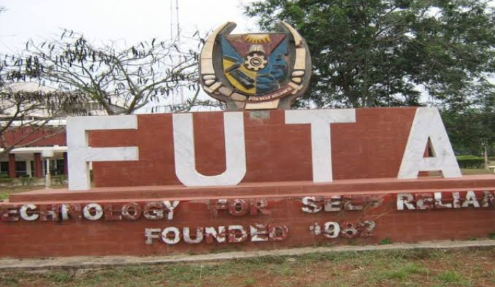 FUTA suspends final year Student for hacking into Premium Times website 1