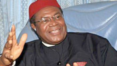 Photo of We will join in the fight for Biafra if there is no Igbo presidency in 2023 – Former PDP Chairman, Nwodo