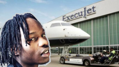 Photo of Abuja Concert: Naira Marley dragged to court