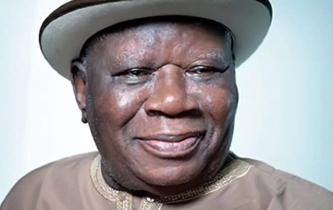 Naming of Railway Complex in Agbor after Jonathan was an insult - Edwin Clark 1