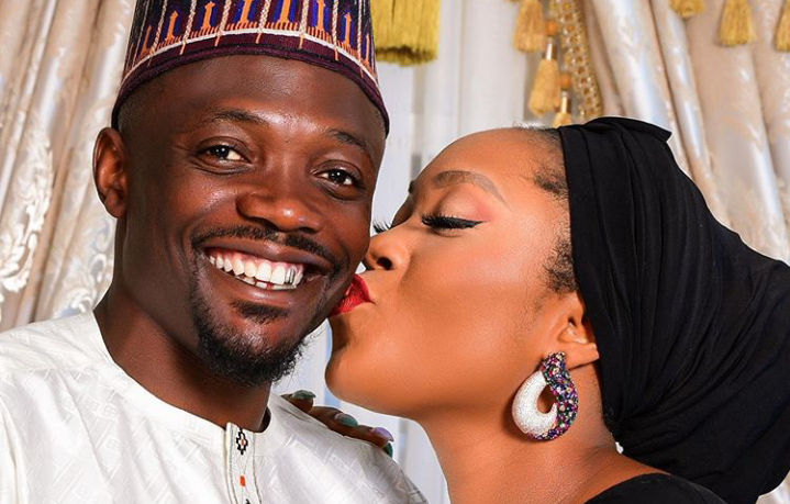 Super Eagles Player, Ahmed Musa, Wife welcome Baby Boy 1