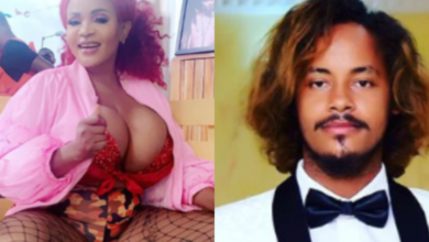 Photo of Actress, Cossy Ojiakor gets engaged to her Nigerian-German Boyfriend