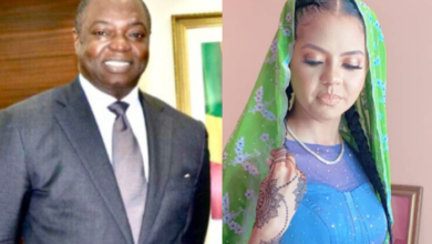 Photo of Billionaire Daughter, Adama Indimi weds Billionaire Kogi Prince, Malik Ado-ibrahim (Photos)