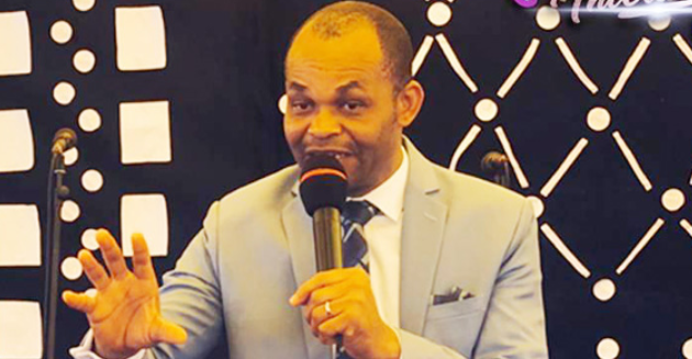 It is wrong for Christians to Date before Marriage - Clergyman, Obie Jason 1